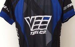 Vee Tire Co. Jersey/Trikot Größe XL, nagelneu, selten, inkl. Versand!