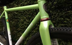 All-City Nature Boy 853 Singlespeed Cyclocross
