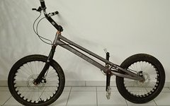 "Echo 20"" Mark II SL Trialbike"