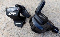 Shimano XT M8000 2x11 komplett