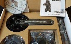 Truvativ Fast Nagelneue Hammerschmidt AM Kurbel !! + Nicolai Pimp Kit !! Getriebe komplett NEU!!