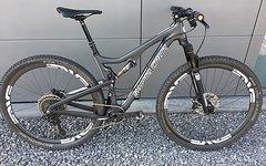 Santa Cruz tallboy 2 carbon cc Medium