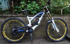 YT Industries Tues 2.0 Ltd 2014 - Gr. S