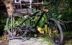 NS Bikes Snabb T2 2016 inkl. Rock Shox Reverb Stealth 150mm neuwertig Größe M