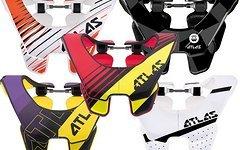 Atlas Air Brace Nackenschutz
