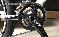 Bulls Copperhead 3 2014 2x10 XT Gr M 46 cm Crossmax SLR