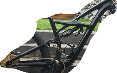 Specialized Preissturz, muss weg: Enduro 29er Sworks+Cane creek double barrel