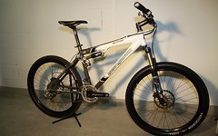 Rocky Mountain Slayer Custombike, Handmade in Canada! Race Face Diabolus
