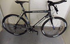 Merida Scultura Evo 905 Carbon-Speedbike neu,RH 54, 5,5 Kg
