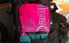 Amplifi Apex MK 2 Rescue Rucksack Backpack Protektor, NEU!