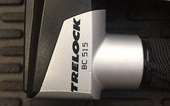 Trelock BC 515 Kettenschloss 110cm