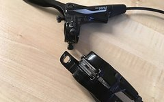 Avid DB 3 Scheibenbremse VR