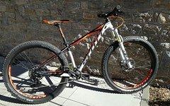 Scott Scale 710 Plus - 650B+ (Mod 2016) RH S - UVP 2599€ NEU!