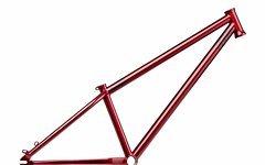 Dartmoor Cody Dirt Rahmen, Red Devil