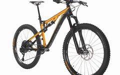 Transalp Signature II X12 Trail Ltd. - Rock Shox Pike RCT3, Magura MT7, DT Swiss M-1700, Reverb Stealth, GX Eagle