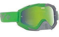 Spy Optics Klutch Goggle Downhill