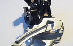Shimano Deore 2fach ; High Direct Mount