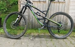 YT Industries Capra AL 1 customized *wie neu*