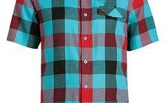 Oakley DADDY-0 WOVEN Gr. L Shirt Hemd NEU