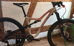 Specialized Rumor FSR Comp 650B SONDERPREIS!