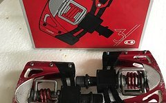 Crankbrothers Mallet 3 Rot