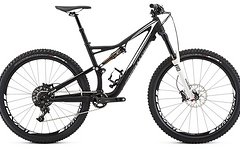 Specialized Stumpjumper FSR Elite 650b new bike size L