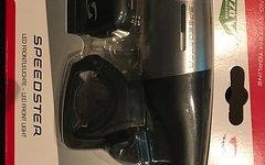 Sigma Sport SIGMA Speedster LED Scheinwerfer (Li-Ion Akku)