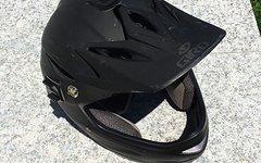 Giro Remedy, matte black, 60-62 cm