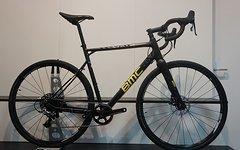 BMC CXA01 Cyclo Crosser RH 56cm NEU 1x11 Schaltung