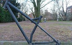 2Soulscycles Quarterhorse