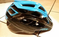 Fox MTB Helm