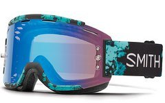 Smith Optics Squad MTB Opal Unexpected ChromaPop