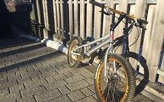 "Koxx Trailbike 20"""