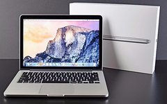 Apple MacBook Pro nur 1499,- inkl. Versand