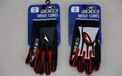 AXO Torque Downhill Handschuhe | Größen M, L, XL | NEU