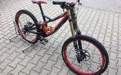 Specialized Demo S-Works Team Edition