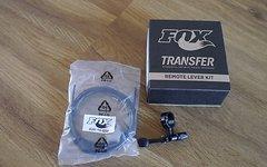 Fox Transfer Lenkerremote Remote Lever 1-fach