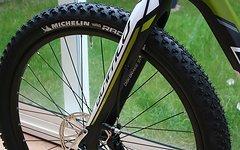 """Michelin Reifen Wildracer´R 2,25x27.5"""""""