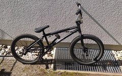 "We The People Freestyle BMX Bike ""Curse 2013"""
