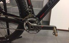 Bergamont Revox MGN MTB 29er Team Bike Carbon