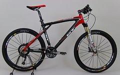 GT Zaskar Carbon Expert Cross Country Bike | Größe L