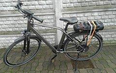 Qwic Performance Series RD9.2s P-RD9.2s E-Bike