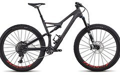 Specialized stumpjumper expert carbon 2018 NEW