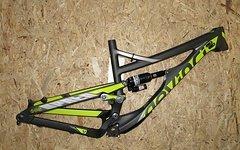 Devinci Bikes Spartan Carbon inkl. Rock Shox Monarch Plus RC3 - Größe M
