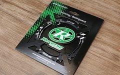 Reverse Components Race SL Kettenblatt 34T Black *NEU*