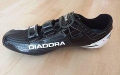 Diadora Rennradschuh Vortex Comp Gr. 47