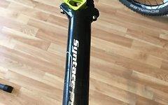 Syntace P6 Carbon 26,5 cm / 34,9
