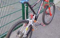 Gt Lobo Dh 1000 TEAM-Downhill Bike aus 1999 wie Neu !! BOXXER FORMULA Hayes White Industries