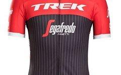 Bontrager Trek-Segafredo Replica Men's Jersey