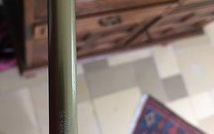"""Rock Shox Pike Air Shaft Typ 9: 27,5"""" - 160mm / 29"""" - 140mm *Neuwertig*"""